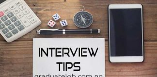 general interview guide