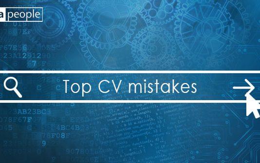 top-10-cv-mistakes
