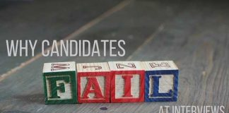 FACTORS THAT AFFECT CANDIDATES PERFORMANCE DURING JOB INTERVIEWS