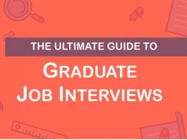 INTERVIEW GUIDE FOR GRADUATES