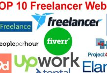 how to start freelancing