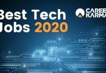 Top 6 Job skills in 2020