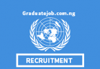 Programme Officer at The United Nations