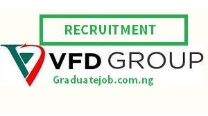 Social Media Manager at VFD Group