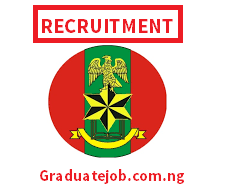 Nigerian Army Nationwide Massive Recruitment