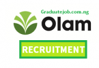 Sales Development Head at Olam Nigeria Limited