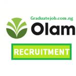 Olam Nigeria Limited