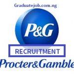 Procter & Gamble Nigeria