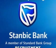 Solutions Developer at Stanbic IBTC Bank