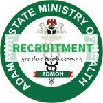 Adamawa State Ministry of Health